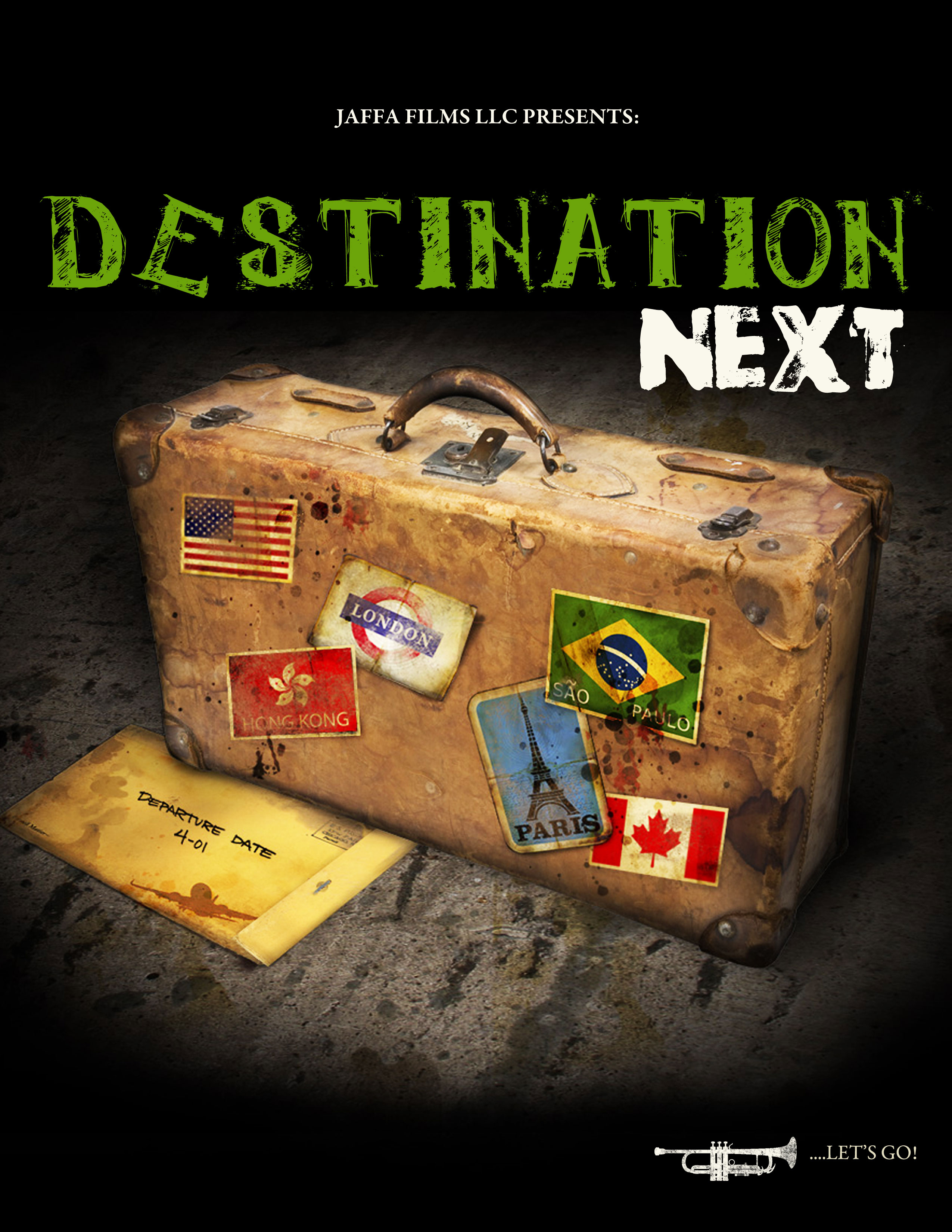 Destination Next
